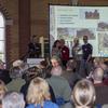 Nationaal Wisentensymposium. Foto: Ruud Maaskant