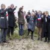 Opening Bison trail 2012. Photo: Ruud Maaskant